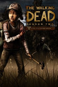 The Walking Dead: Season 2 (PC Download)