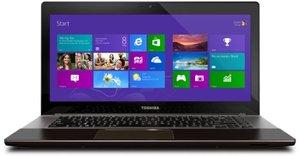Toshiba Satellite U845W-S4180 Ultrabook Core i7-3537U, 6GB RAM, 256GB SSD