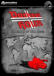 Darkest Hour: A Hearts of Iron Game (PC Download)