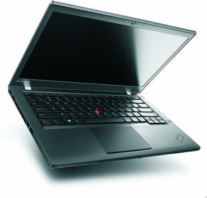 Lenovo ThinkPad T440s Core i5-4300u, 8GB RAM, 256GB SSD, HD+ 900p