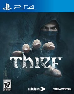 Thief (PS4 Download)