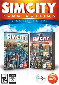 SimCity Plus Edition (PC Download)