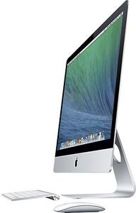 Apple iMac ME087LL/A 21.5-inch Quad Core i5-4570S 2.9Ghz, 8GB RAM, 1TB HDD (Refurbished)