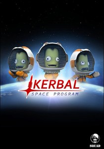 Kerbal Space Program (PC Download)