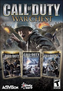 Call of Duty: War Chest (PC Download)