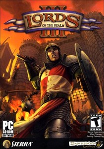 Lords of the Realm III (PC Download)