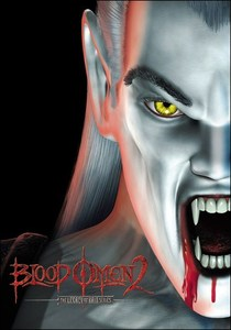 Blood Omen 2: Legacy of Kain (PC Download)