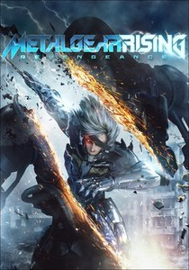 Metal Gear Rising: Revengeance (PC Download)