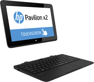 HP Pavilion 13z-p100 x2 Touchscreen, AMD A6-1450, Radeon HD 8250, 64GB SSD