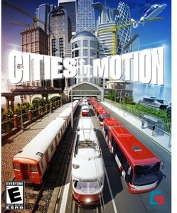 Cities in Motion (PC Download)