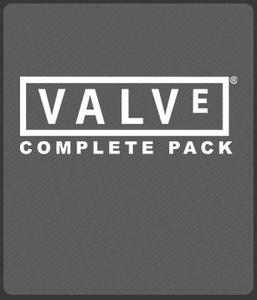 Valve Complete Pack (PC Download)
