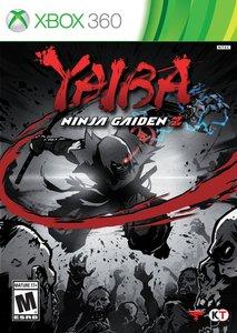 Yaiba: Ninja Gaiden Z (Xbox 360)