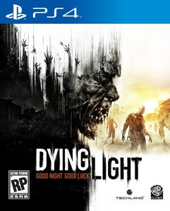 Dying Light (PS4 Download) - PS Plus Required