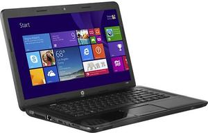 HP 2000-2d22dx Core i3-3120M, 4GB RAM