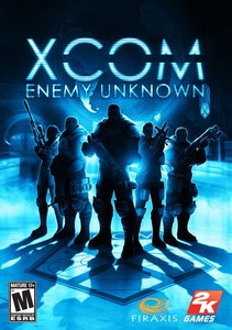 XCOM: Enemy Unknown (PC DVD)
