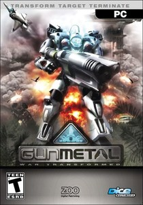 Gun Metal (PC Download)