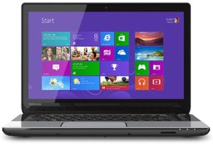Toshiba Satellite L45T-A4230NR Touch, Core i3-3227U, 6GB RAM