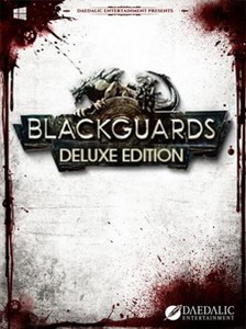 Blackguards Deluxe Edition (PC Download)
