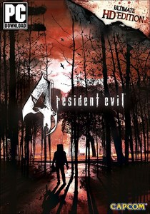 Resident Evil 4 HD (PC Download)