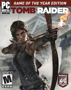 Tomb Raider Game of the Year Edition (PC/Mac Download)