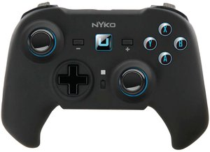 Pro Commander Controller for Wii U