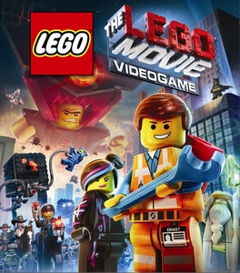 The LEGO Movie: Videogame (PC Download)