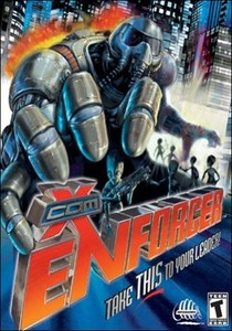 X-Com: Enforcer (PC Download)