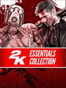 2K Essential Collection (PC Download)
