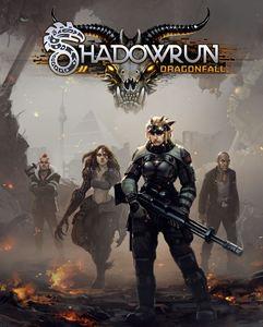 Shadowrun Returns: Dragonfall (PC/Mac/Linux DLC)