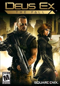 Deus Ex: The Fall (PC Download)