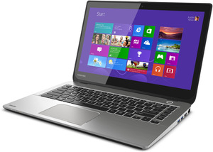 Toshiba Satellite E45T-A4300B Touch Core i5-4200U, 6GB RAM (Refurbished)