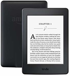 "Amazon Kindle Paperwhite 6"" 4GB WiFi Tablet"