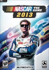 NASCAR The Game: 2013 (PC Download)