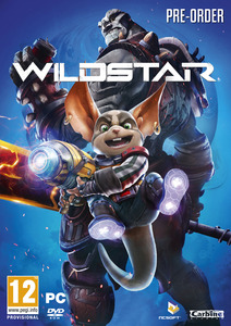 WildStar (PC DVD)
