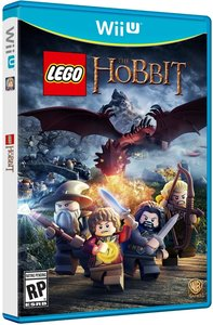 Lego: The Hobbit (Wii U)