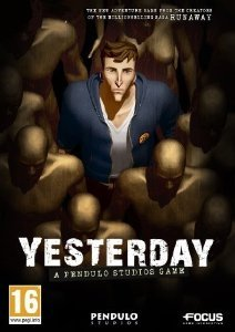 Yesterday (PC Download)
