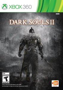 Dark Souls II (Xbox 360) - Pre-owned