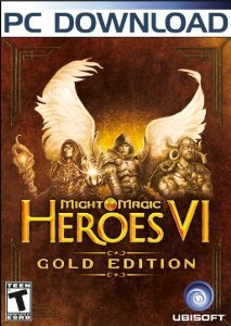 Might & Magic Heroes VI Gold Edition (PC Download)