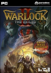 Warlock 2: The Exiled - Great Mage Edition (PC Download)