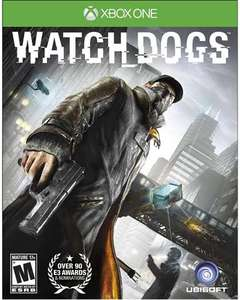 Watch Dogs (Xbox One Download)