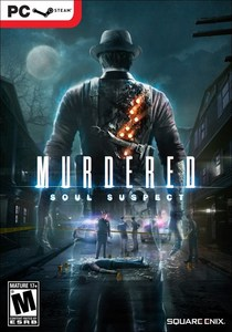 Murdered: Soul Suspect (PC Download)