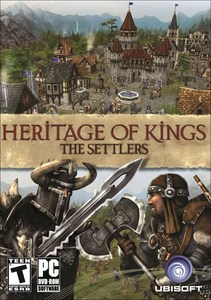 The Settlers 5 Heritage of Kings History Edition (PC Download)