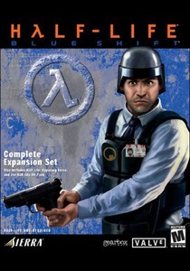 Half-Life: Blue Shift (PC Download)