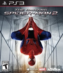 Amazing Spider-Man 2 (PS3)