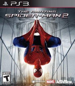 Amazing Spider-Man 2 (PS3)