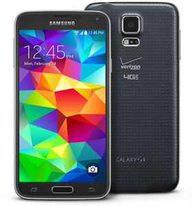Samsung Galaxy S5 16GB Verizon Smartphone (Refurbished)