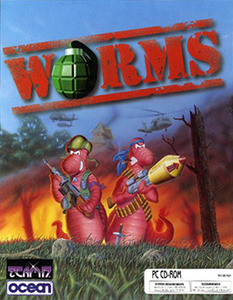 Worms (PC Download)