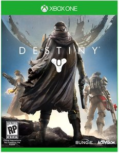 Destiny (Xbox One) - Pre-owned