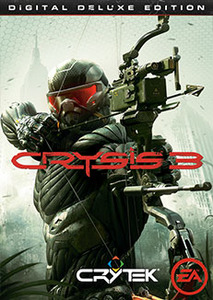 Crysis 3 Digital Deluxe Edition (PC Download)