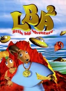 Little Big Adventure 2 (PC Download)